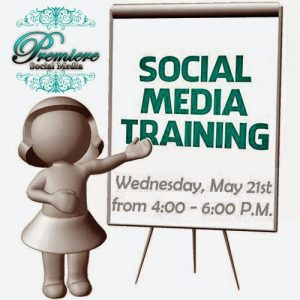 AZ Social Media Workshop
