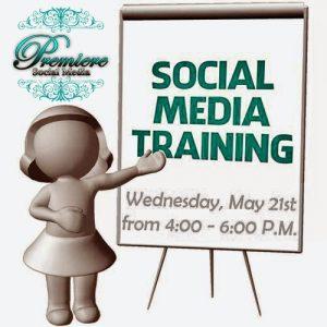 AZ Social Media Workshop