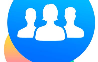 New Facebook Groups Phone App
