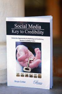 Social Media Key to Credibility