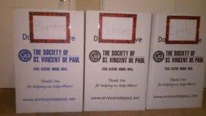 St Vincent Depaul Business Marketing
