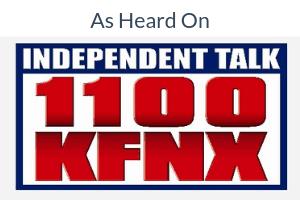 1100 KFNX