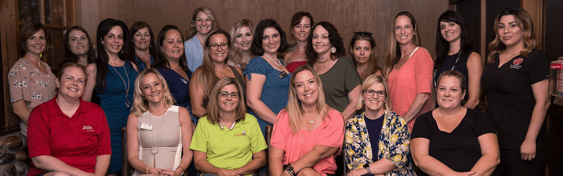 Business Women of the South Valley