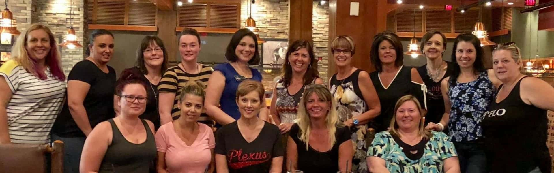 business women's networking group Surprise Arizona