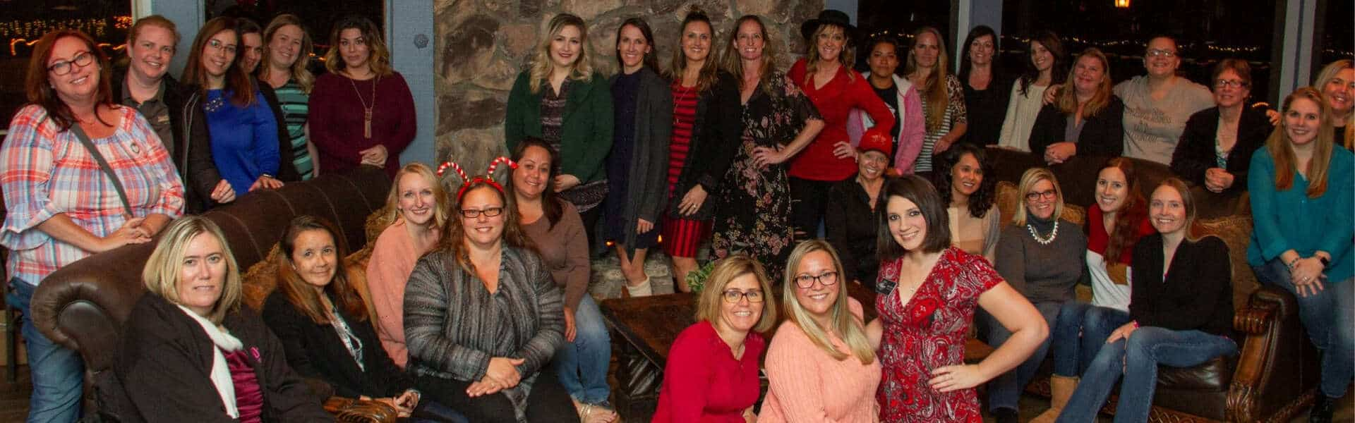 Business Women of The East Valley