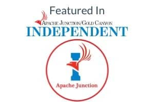 Apache Junction/Gold Canyon Independent