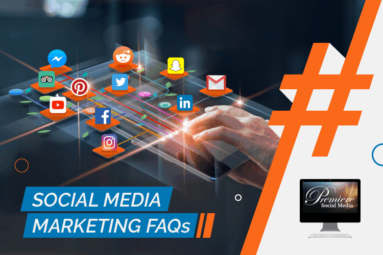Social Media Marketing FAQs