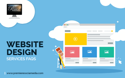 Website Design Service FAQs