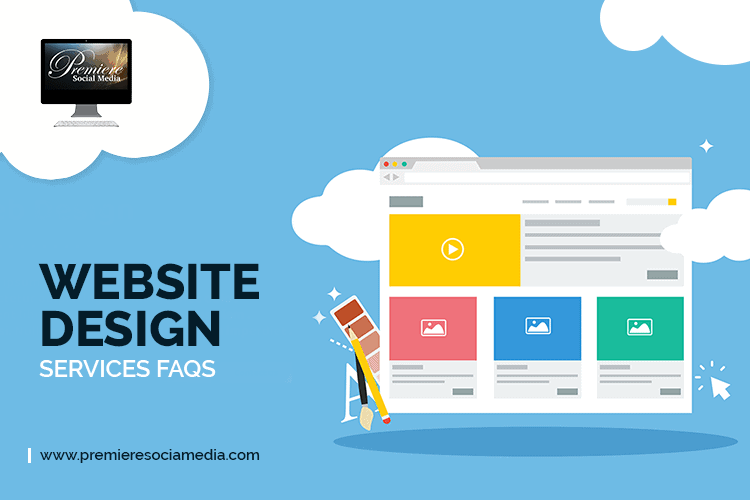 Website Design Services FAQs
