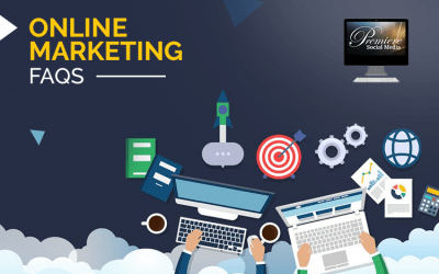 Online Marketing FAQs