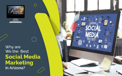 Why we were Voted the Best Social Media Marketing Agency in Mesa, Arizona