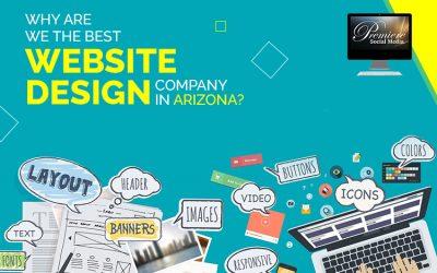 Why are we the Best Website Design Company in Arizona?