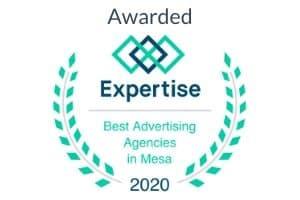 Best Mesa Advertising Agency in 2020