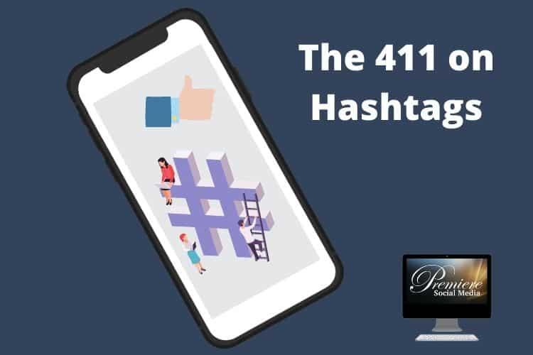 #Hashtags Help Your Social Media Marketing